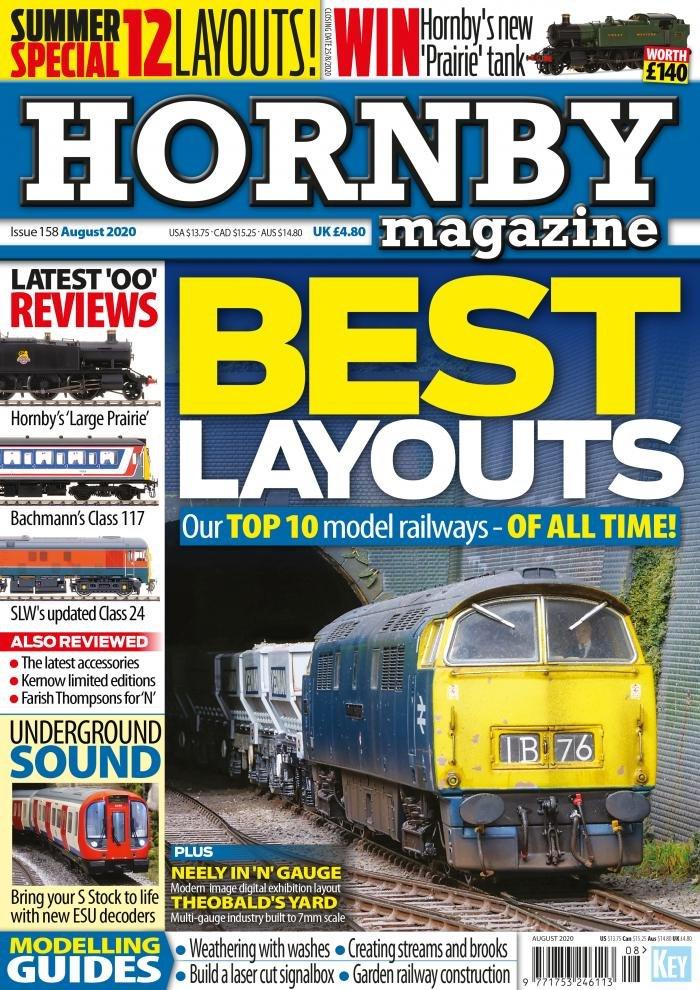 HM158 cover