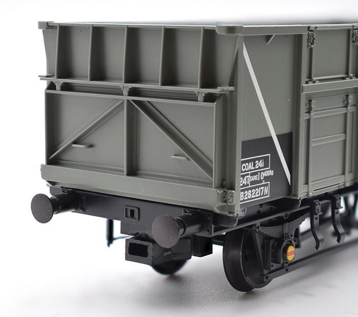 TMC mineral wagons