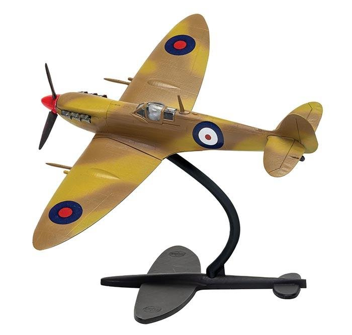 Airfix Starter Spitfire