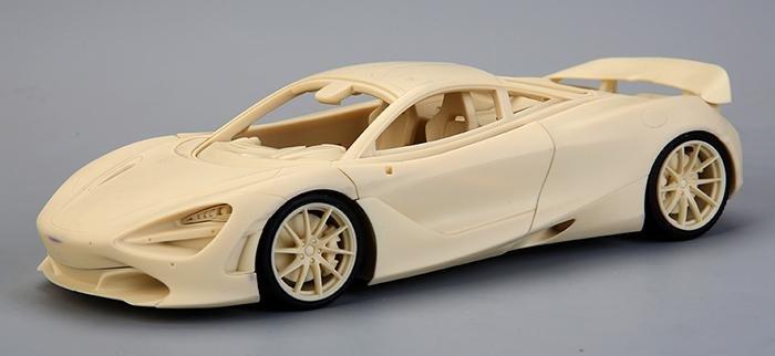Alpha Model 720S