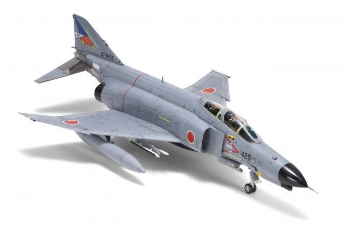 ZM 1/48 F-4EJ