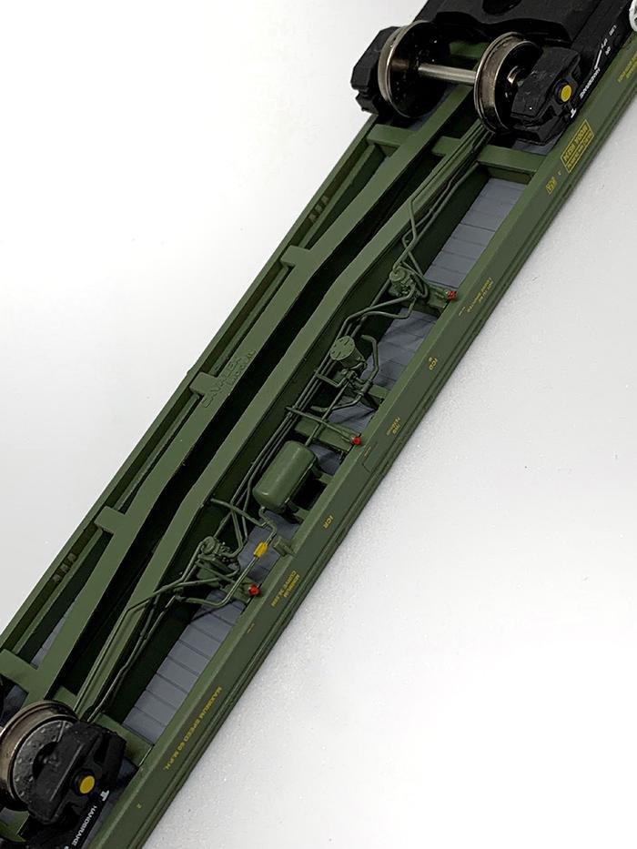 Trains4U Warflat