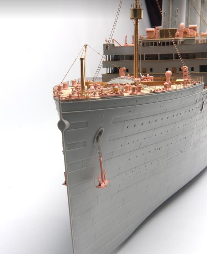 KA Models Titanic