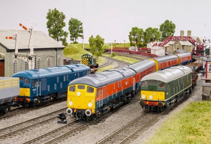SLW Class 24s