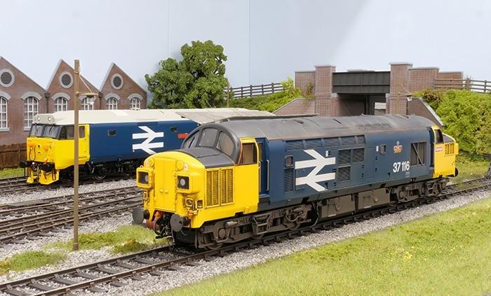 Class 37/0