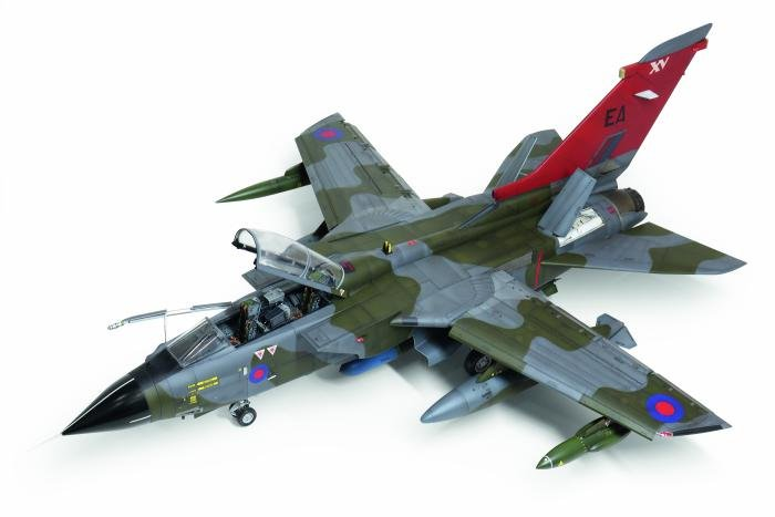 Revell 1/32 Tornado GR.1 RAF