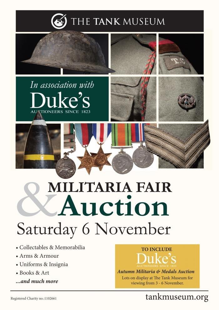 TTM Fair and Auction