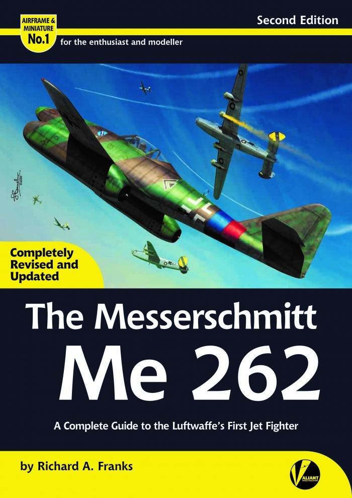 Valiant Wings Me 262 Guide