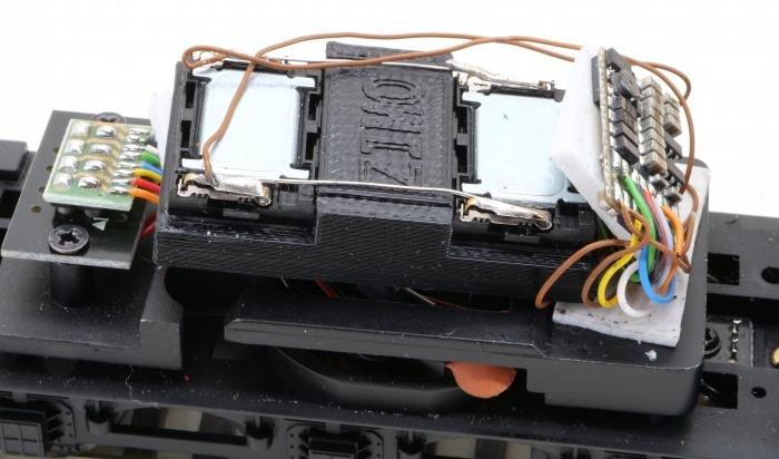 Black Five decoder