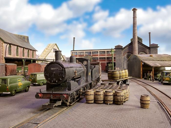 North Cornwall Brewery