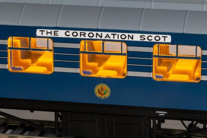 Coronation Scot