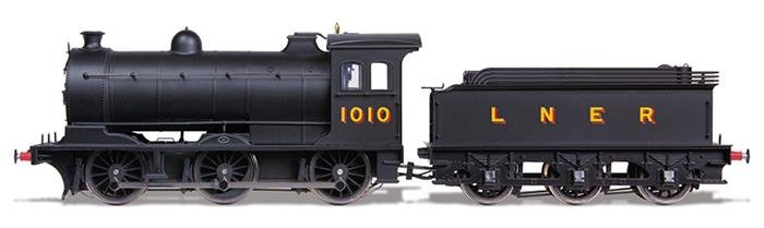 Oxford Rail J27