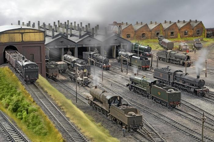 2021 Great Electric Train Show