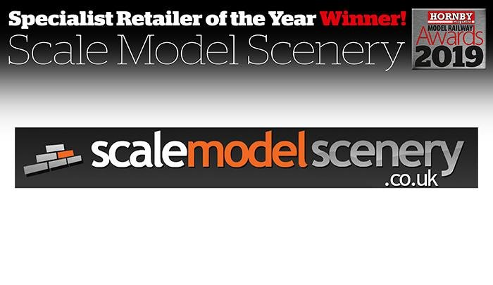 Specialist retailer of the year