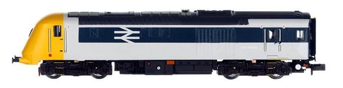 HST-P