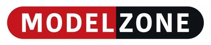 Modelzone Logo