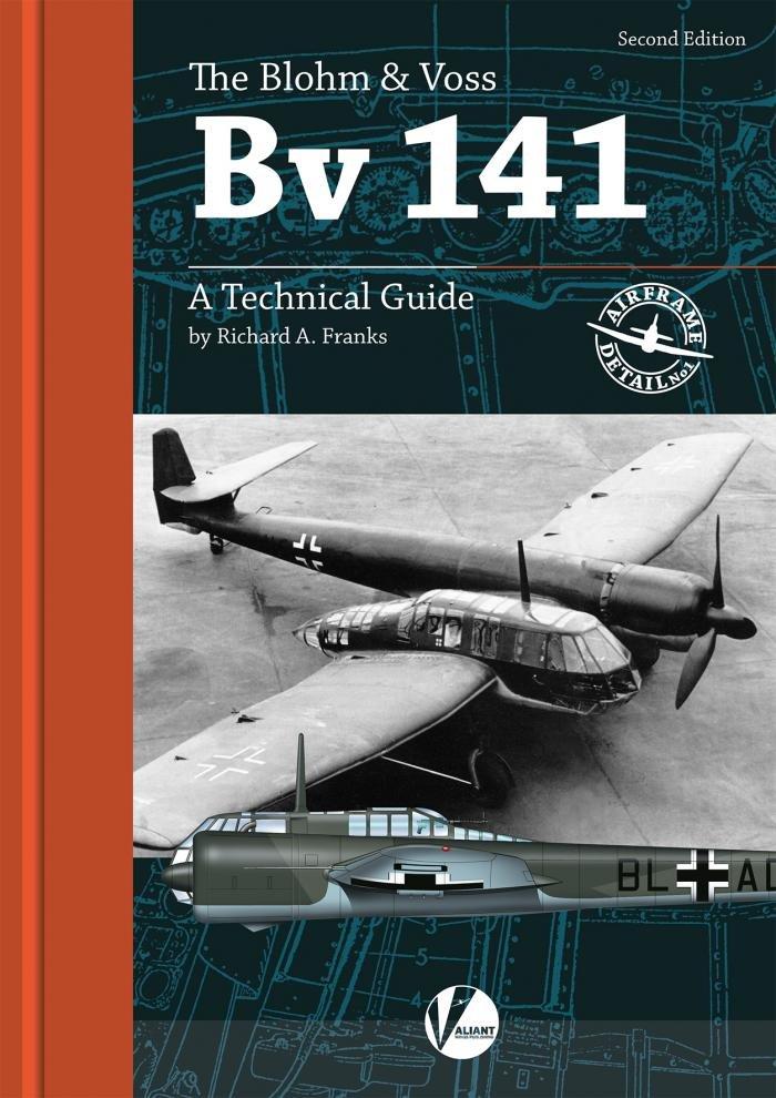 Valiant Wings Bv 141