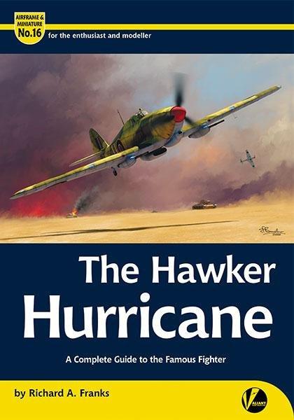 Valiant Wings Hurricane Guide