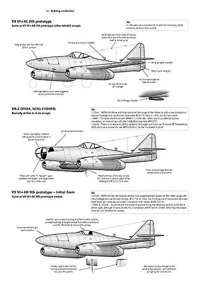 Valiant Wings Me 262 Guide
