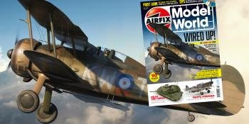 Airfix Model World issue 114