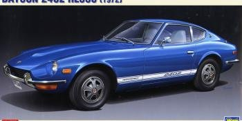 Hasegawa Datsun 240Z