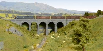 Mossdale viaduct