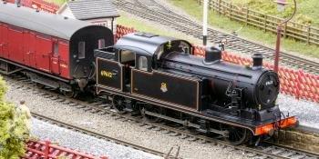 Oxford Rail N7