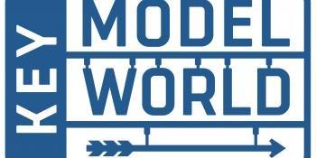 Key Model World logo