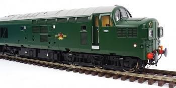 Heljan Class 37