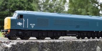 Heljan Class 45/0