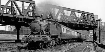 GWR '61XX' 2-6-2T