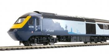 Class 43 power cars