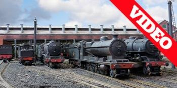 Immingham Depot