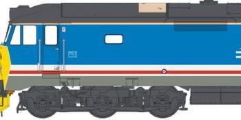 Heljan Class 50
