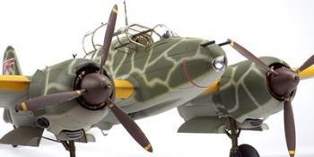 Zoukei-Mura Kawasaki Ki-45