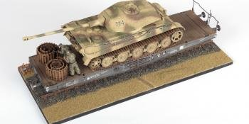 Dragon Tiger II