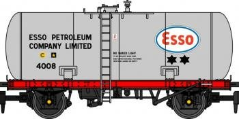 Revolution Trains Class A tanker