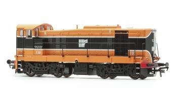 Murphy Models Class 121