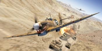 Airfix Spitfire Mk.Vc.