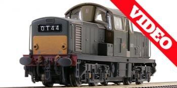 EFE Rail Class 17