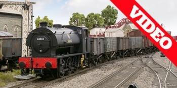 EFE Rail 'J94'