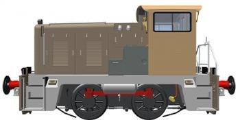 Heljan Class 02