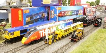Hornby Magazine Show, September 2020