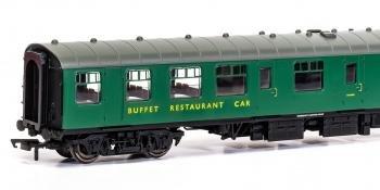 Hornby Mk 1 RB
