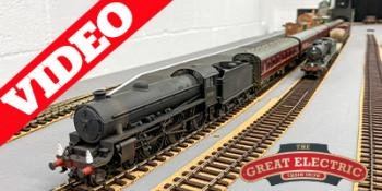 Hornby Magazine Workshop Tour