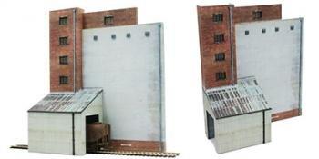 HM161 Grain Silo kit