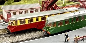 Heljan Railcars