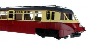 HM163 Dapol railcar