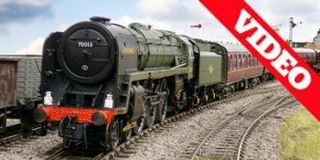 HM162 Britannia sound