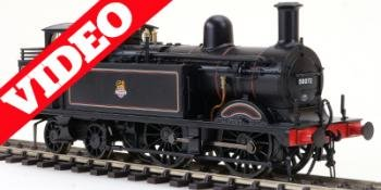 HM162 Bachmann Johnson 1P
